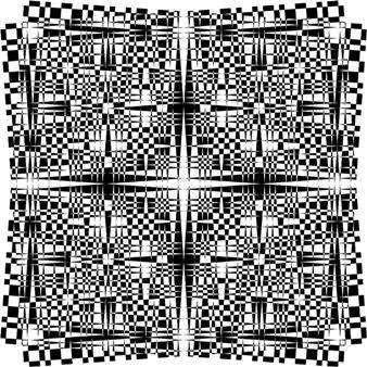 Prouhet-Thue-Morse 4 Celsius