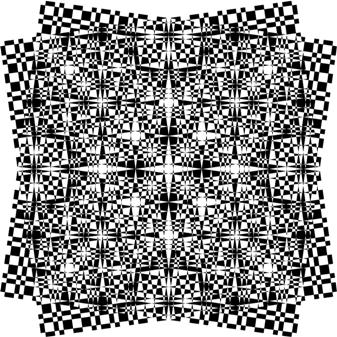 Prouhet-Thue-Morse 8 Celsius